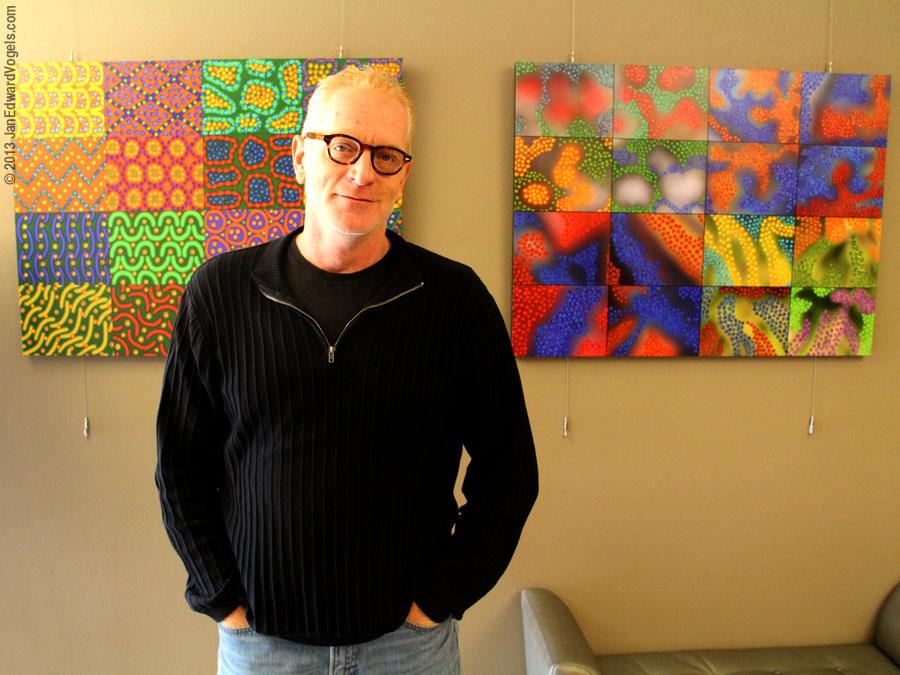 Tim Carpenter